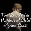 Every classroom has a rejected or neglected child--really, probably more than one. What can we, as educators, do for these children? How can we learn to recognize and support them? It's important to understand the social hierarchy of your class in order to truly build a positive and welcoming classroom environment.