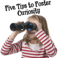 Curiosity and exploration are two essential aspects of learning and development that seem to be slowly disappearing. Our guest blogger shares five tips to foster curiosity that encouraging children to explore, so that they can expand their knowledge and learn intrinsically.