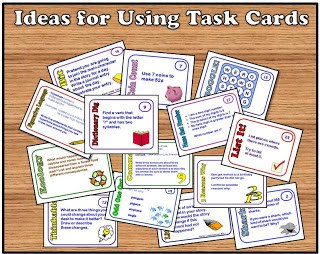 SCOOT is a fun game to play with your class that uses task cards and gets your students out of their desks and moving. Check out these SCOOT solutions for when you happen to have more students than task cards. These make for fun ways to adapt SCOOT so that every student gets to participate!