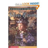 Silver Crown by Robert O'Brien