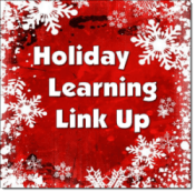Holiday Learning Link Up