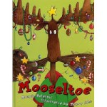 Mooseltoe by Margie Palatini
