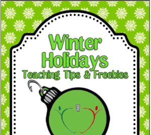 A Gift for You, The 2012 Winter Holidays Tips and Freebies Ebook!