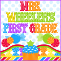 Mrs. Wheeler's First Grade