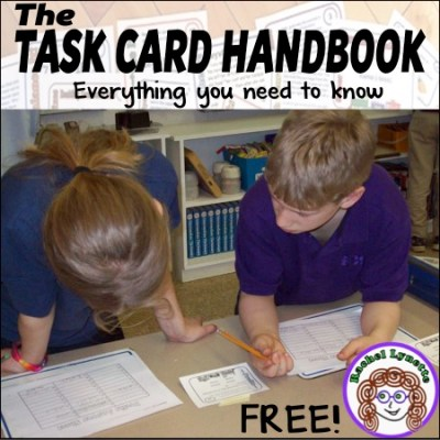 Task Card Handbook