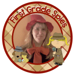 First Grade Spies