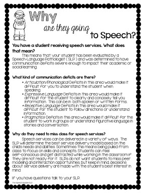 Effective collaboration between the teacher and speech-language pathologist is not only helpful for both parties, but it's also essential for students' success in school. Our guest blogger shares many tips for effective collaboration between the teacher and speech-language pathologist in this blog post.