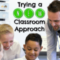 Departmentalizing is old news in some schools and a new classroom approach in others. Our guest blogger shares her story of how her team started departmentalizing classes and the success they had in doing so.