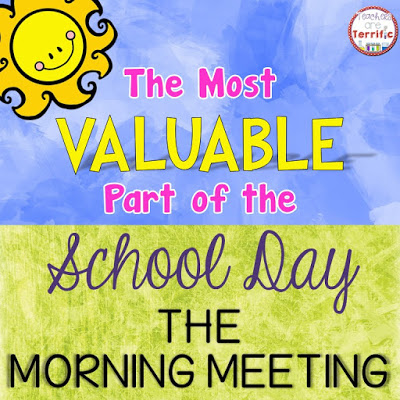 The most valuable part of the school day the morning meeting learn why the morning meeting is the most valuable and important part of every school day m4hsunfo