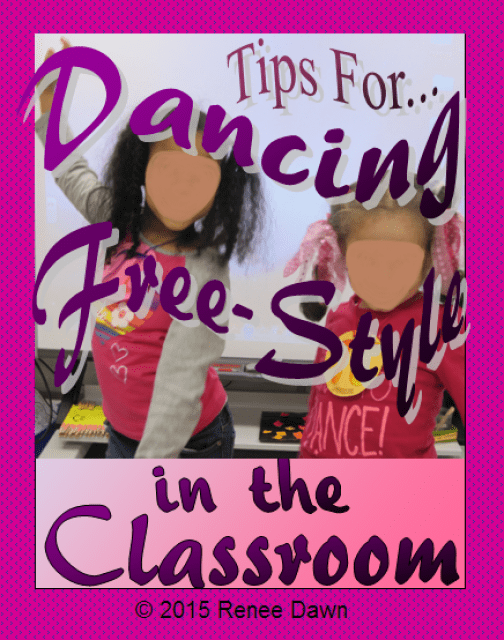 Kids love to dance--we all know that. So why not incorporate dancing in the classroom? When implemented intentionally and with structure, dancing in the classroom is a fun way to build community, let off steam, and make memories!