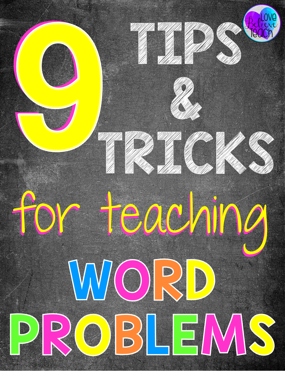 hight resolution of 9 Tips and Tricks for Teaching Word Problems - Minds in Bloom
