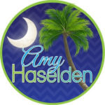 Amy Haselden