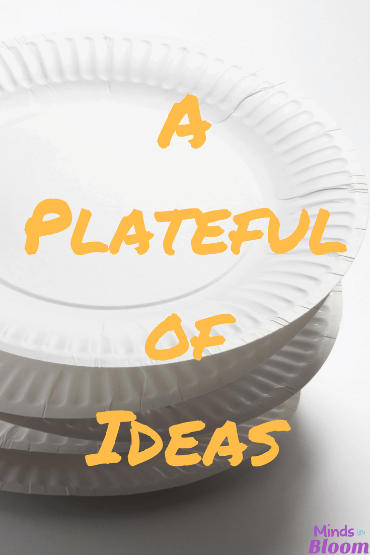 Are your students failing to turn in their homework? Do you want to spice up your homework routine? Our guest blogger shares a fun homework alternative that she calls a plateful of ideas! Her suggestions are for primary grades, but the idea can be easily adapted to any grade level. Click through to read more!