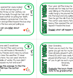 5 Fun and Effective Ways to Teach Test-Taking Vocabulary - Minds in Bloom [ 1174 x 1596 Pixel ]