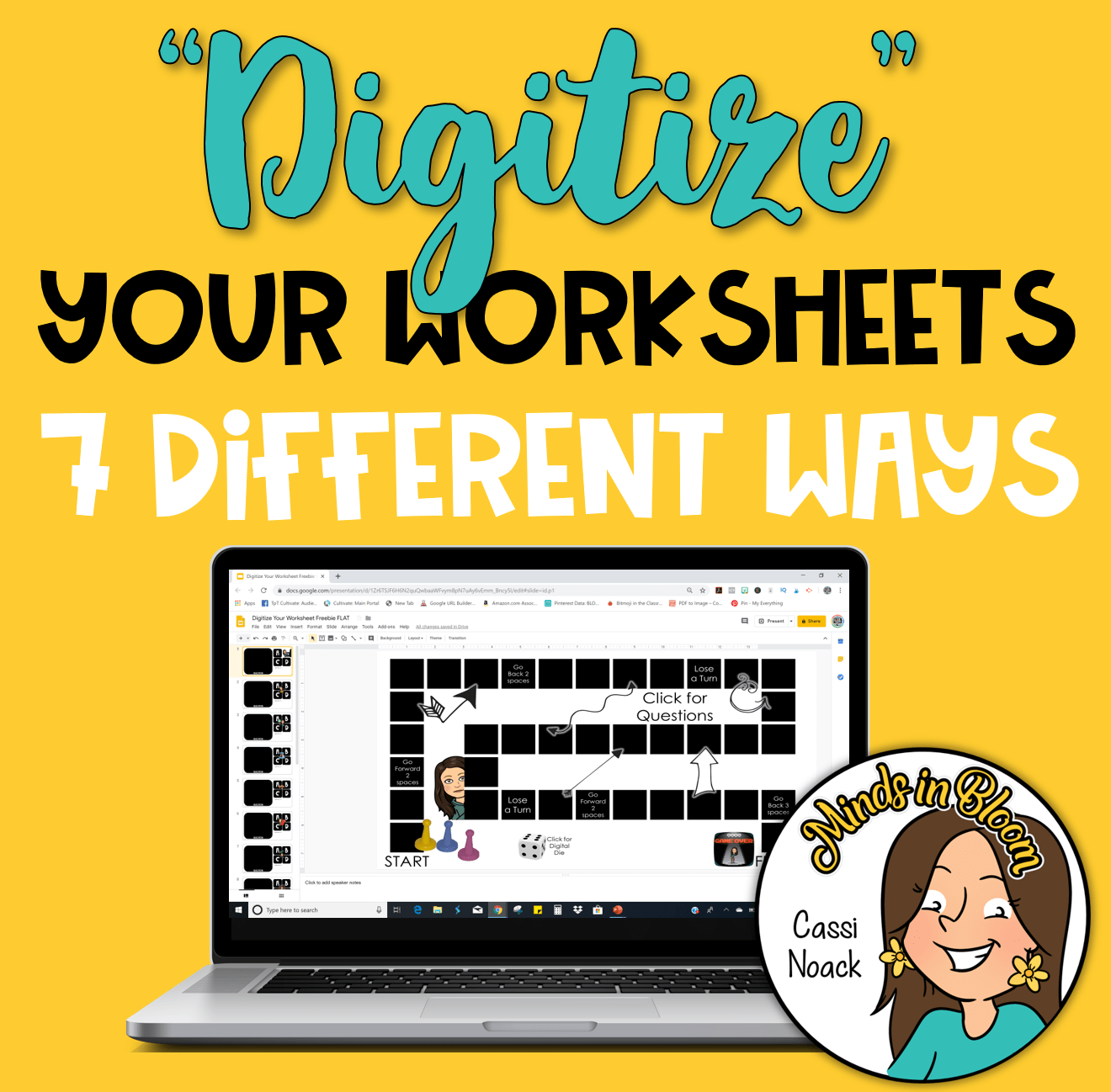 hight resolution of 7 Strategies for Using Google to Digitize Your Worksheets - Minds in Bloom