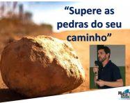 palestra Supere as pedras do seu caminho - palestrante Fabio Frasson