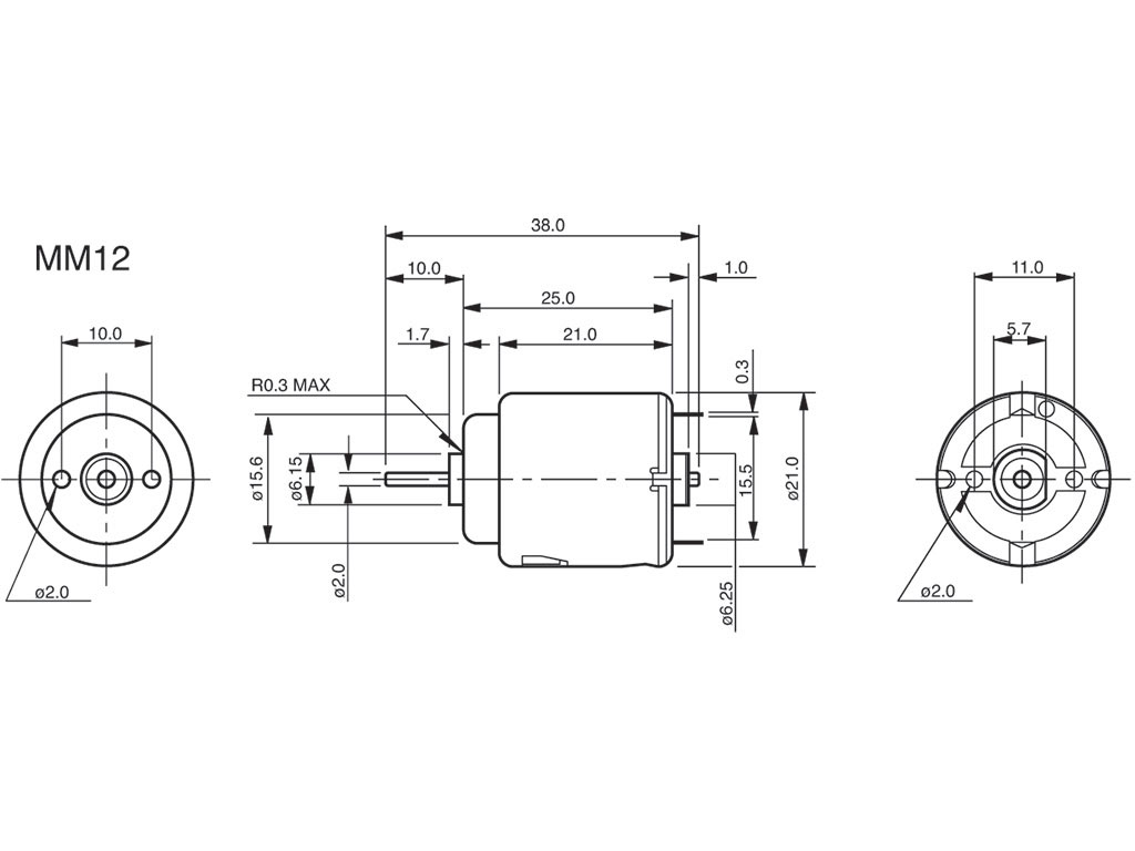 Mm12 Motor Mindsets Online