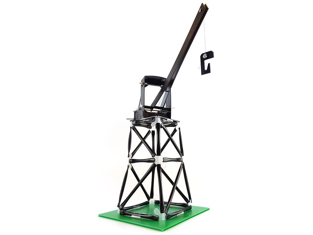 Build Your Own Crane Kit
