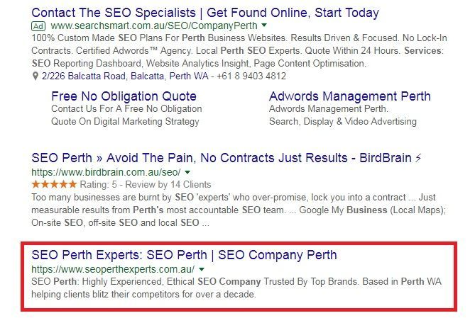 SEO-experts-rankings