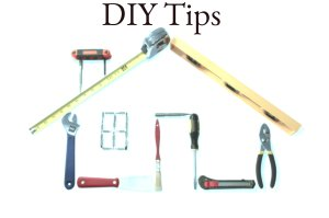 DIY home improvement projects that will help you save money.