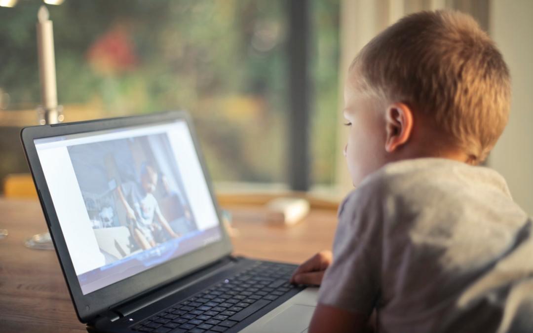 Digital Parenting Tips: Finding a Balance