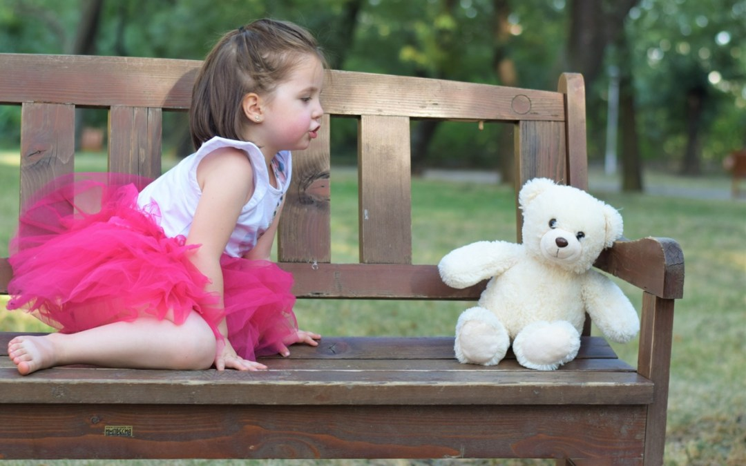 How to Support Your Child's Language Development
