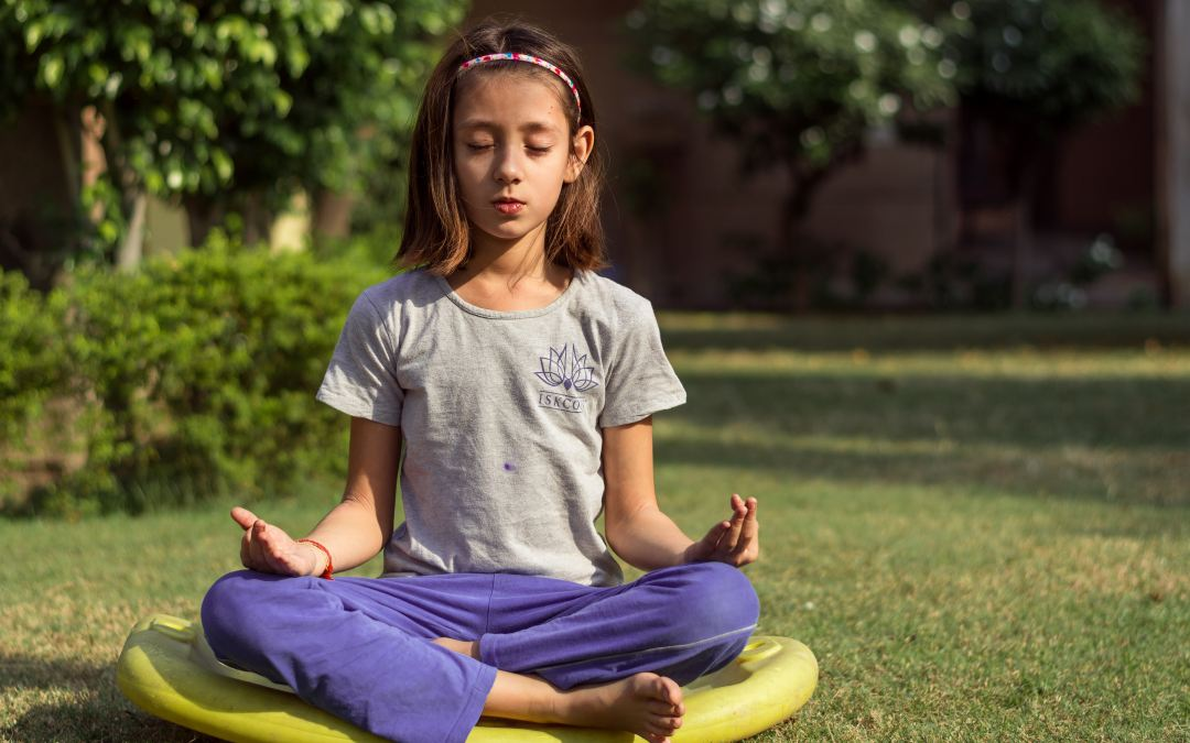 Mindfulness Activities for Kids: Getting Started