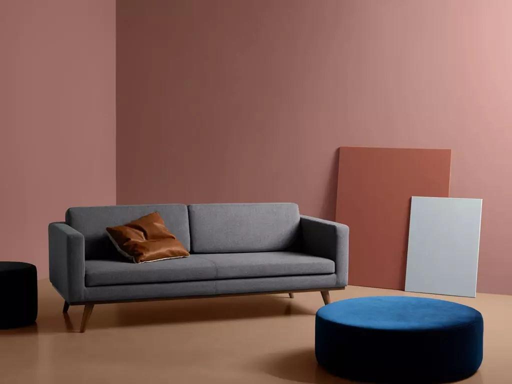 sofa company nl cloth chesterfield harper 3 seater velour lux dark green
