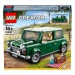 Lego 10242 MINI Cooper Box