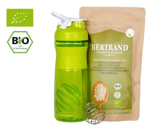 bertrand food