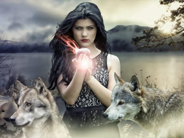 âme de sorcière