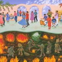 H H K - Hell Heaven & karma