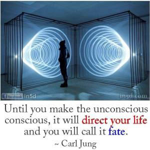 Unconscious Fate