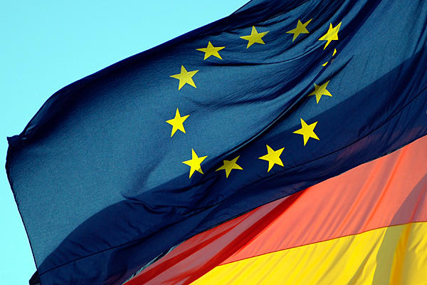 L'heure de vérité de l'Europe allemande