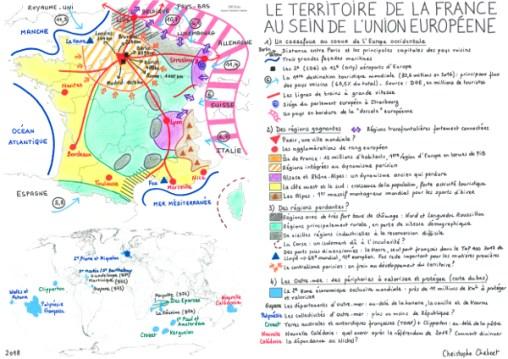 territoire de la france