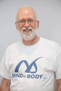 meditation teacher mississauga mind to body yoga