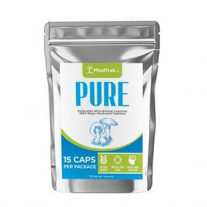 Pure 250mg Microdosing Magic Mushroom Online Canada | Mindtrek.ca