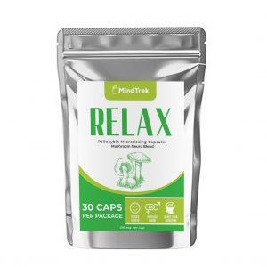 Relax 300mg Microdose Golden Teacher Magic Mushrooms | Mindtrek.ca
