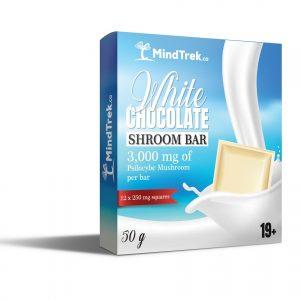 Buy Milk Chocolate Shroom Bar | Chocolate Magic Mushrooms | Mindtrek
