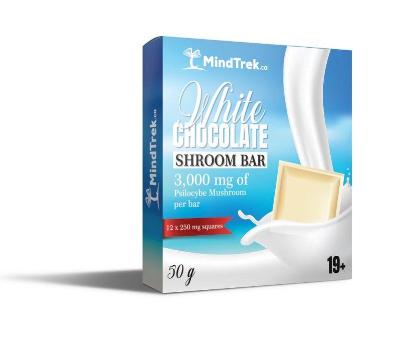 Buy Milk Chocolate Shroom Bar   Chocolate Magic Mushrooms   Mindtrek