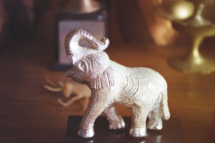 The Silver Elephant in the room.