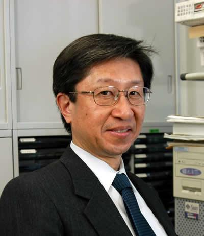 Kokichi Sugihara