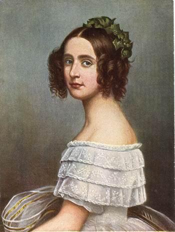 принцесса Александра Амели Баварская
