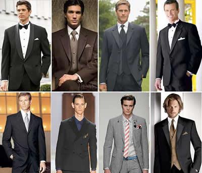 Мужчины- модели