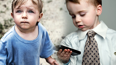 социально-экономический статус родителей и длина теломеров у детей
