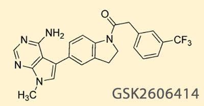 GSK2606414