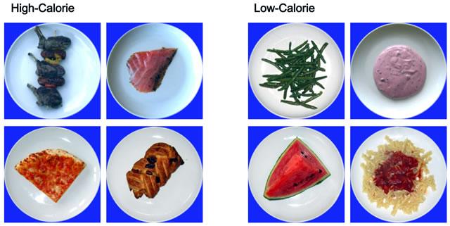 Примеры картинок с едой