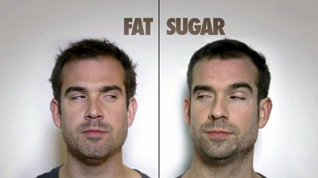 Жир против сахара