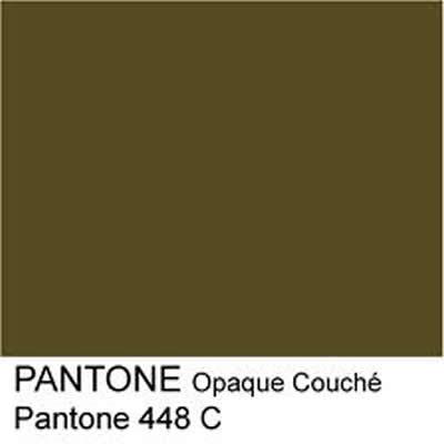 Pantone-448c
