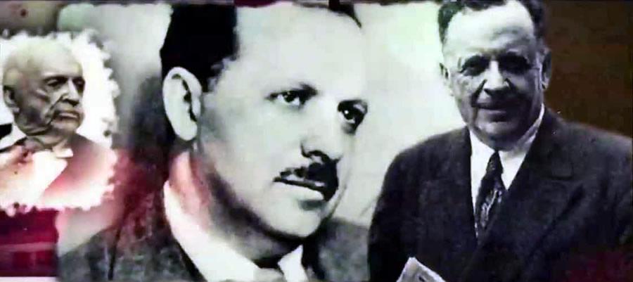 Эдди Бернез